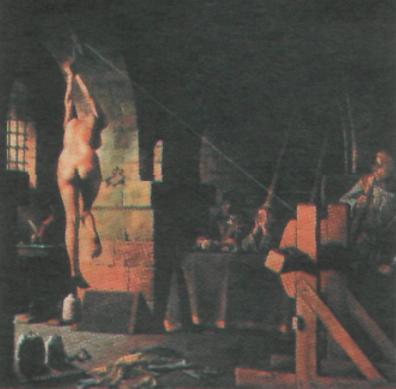 Пытки женщин сексуальная
