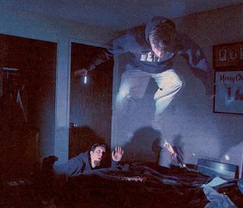 Как вызвать призраков в домашних условиях 375