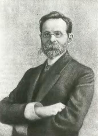 Николай Александрович Морозов (1854-1946)