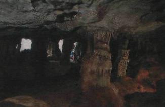 Жигулевские пещеры